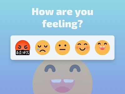 Measuring Depression web development app ui  ux agency