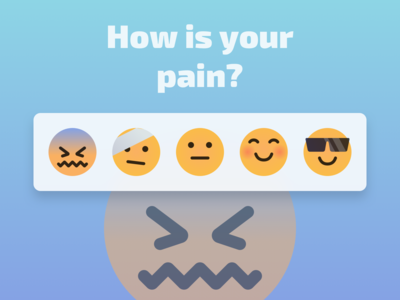 Measuring Pain