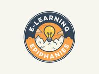 Epiphanies Badge