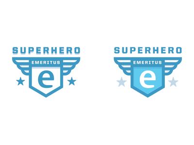 Superhero Emeritus