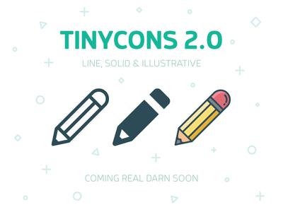 Tinycons 2.0