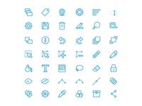 Skedio Icons