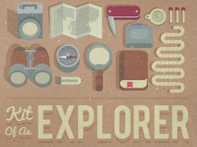 Explorerkit dribbble