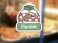 Pizza Junkie