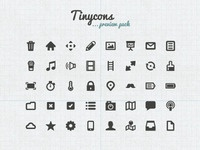 Tinycons free preview pack
