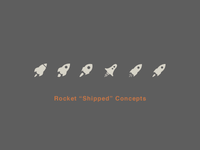 Rocket Concepts Development