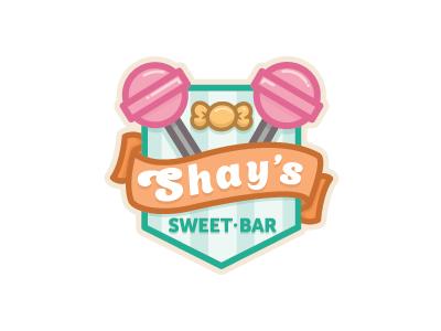Sweet Bar Concept