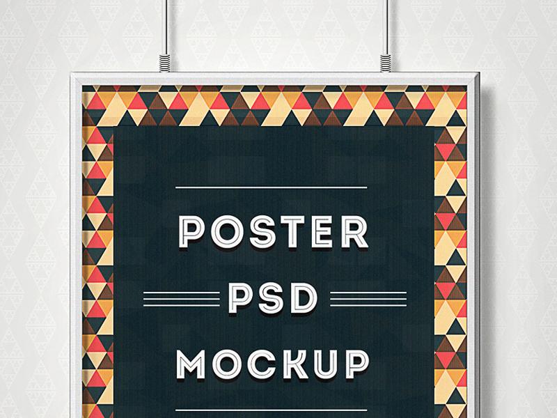 Poster Mockup
