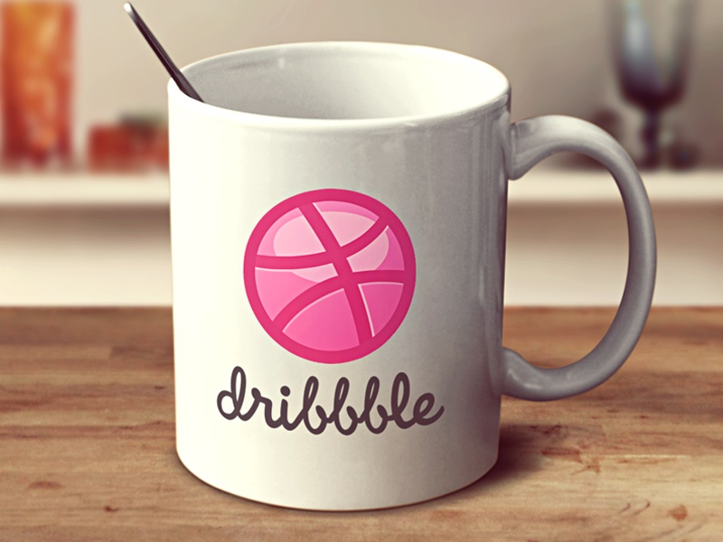 Coffee Mug Mockup by Graphicsoulz on Dribbble