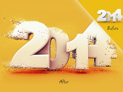 Scatter Effect scatter photoshop psd photoshop action scattering effect particles time saver