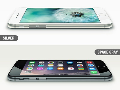 Free iPhone 6 PSD Mockup iphone6 iphone 6 mockup iphone6 psd mockup iphone mockup vector free freebie iphone 6