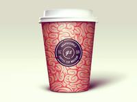 Coffee Cup Mockup coffee cup badge icons pattern psd mockup coffee cup mockup cup mockup coffee