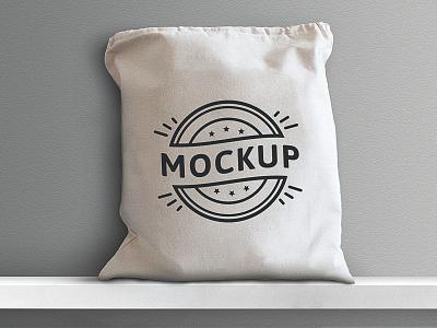 Artwork Display Mockup - Vol.4 bag artwork mockup wall wood artwork display mockup logo mockup photo mockup
