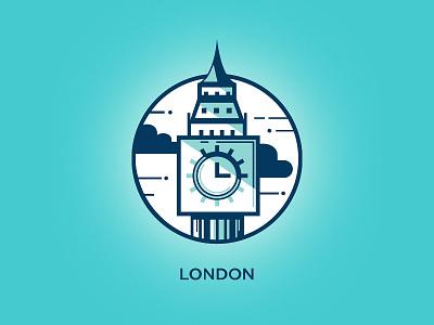 London london icon design famous cities icons landmark icons city landmarks