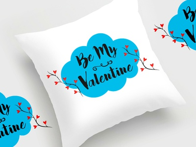 Be My Valentine cards greeting cards love icons cute illustrations love love typography valentine illustrations valentines day cards valentine