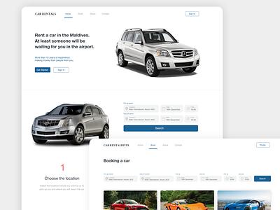 Car Rental Website booking travel car rental app hire website car rental rental car car rent rental car