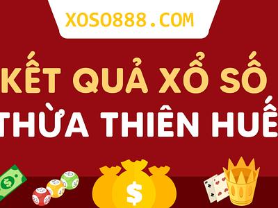 Xo so Thua Thien Hue - Truc tiep KQXSTTH lúc 17h15 hom nay xoso888com