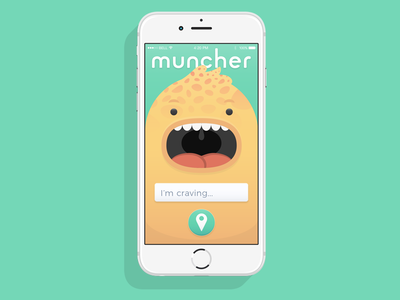 Muncher App