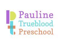 Preschool Logo Concept