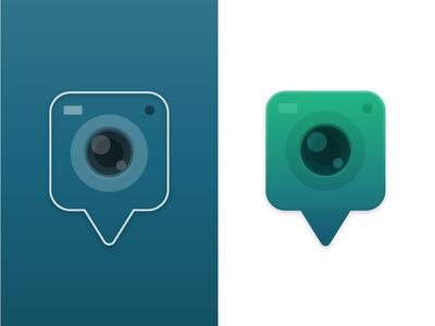 Camera Bubble