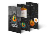 Campus Watch App