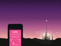 First Shot Dribbble World