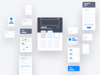 Abstracting UI