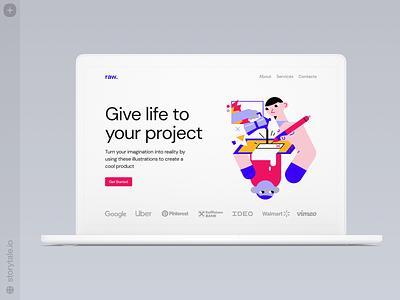 Incredible set of shapes and edges error 404 404 scene designer design