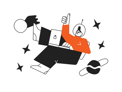 Back to school 📆 backtoschool student university school study vector product ui colorful storytale illustration design