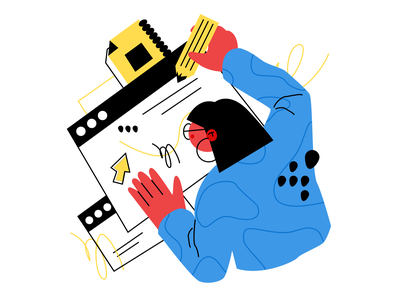 Denmark illustrations 🍁 denmark logo vector product ui colorful storytale illustration design