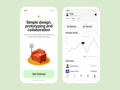 Isometrica 3D illustrations 💥 objects constructor app design application isometrica app 3d product ui colorful storytale illustration design