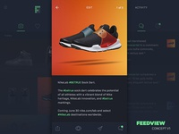 Feedview Concept v1