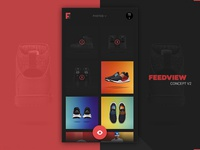 Feedview Concept v2