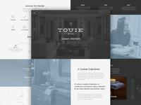 Touie Et Cie- Luxury Interiors
