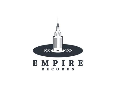 Empire Records music company record label empire records