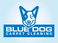 Blue Dog Carpet Cleaning