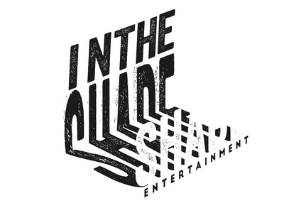In The Shade Entertainment entertainment brand logo shade shadow