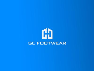 GC Footwear branding logo flipflops footwear apparel