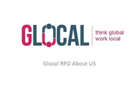 Logo Of Glocal Rpo