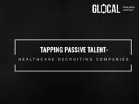 Tapping Passive Talent  Recruitment Process Outsourcing Services