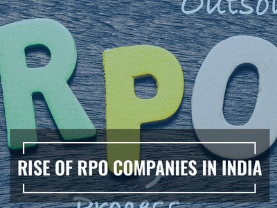 Rise of RPO companies in India