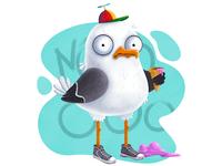 Seagull Junior