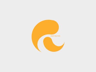 R Pre Made logo
