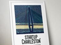 Startup Charleston, Poster 1 of 3