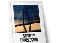Startup Charleston, Poster 2 of 3