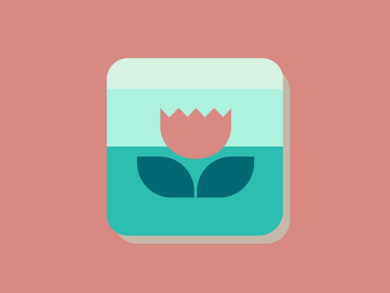 Daily UI Challenge: App Icon