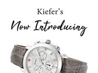 Kiefer's Fine Jewelry Michele Email