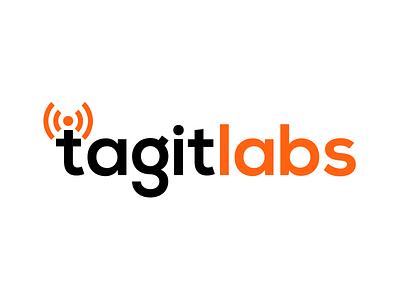 Tagit Logo logo