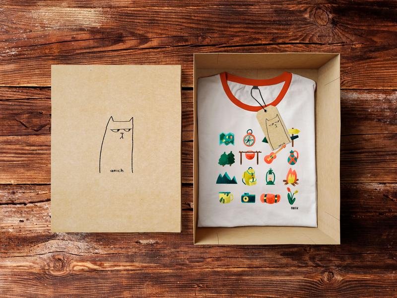 "T Shirt design ""Hike"" t-shirt design t-shirt design"