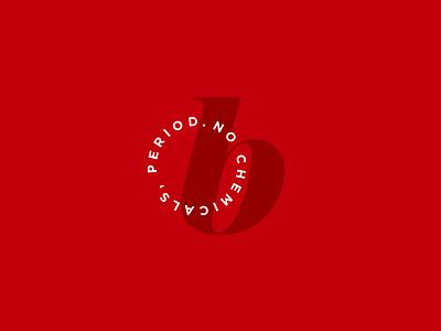Boosh b Icon illustration graphic design logo design logo lipstick identity design identity designer design cosmetic logo